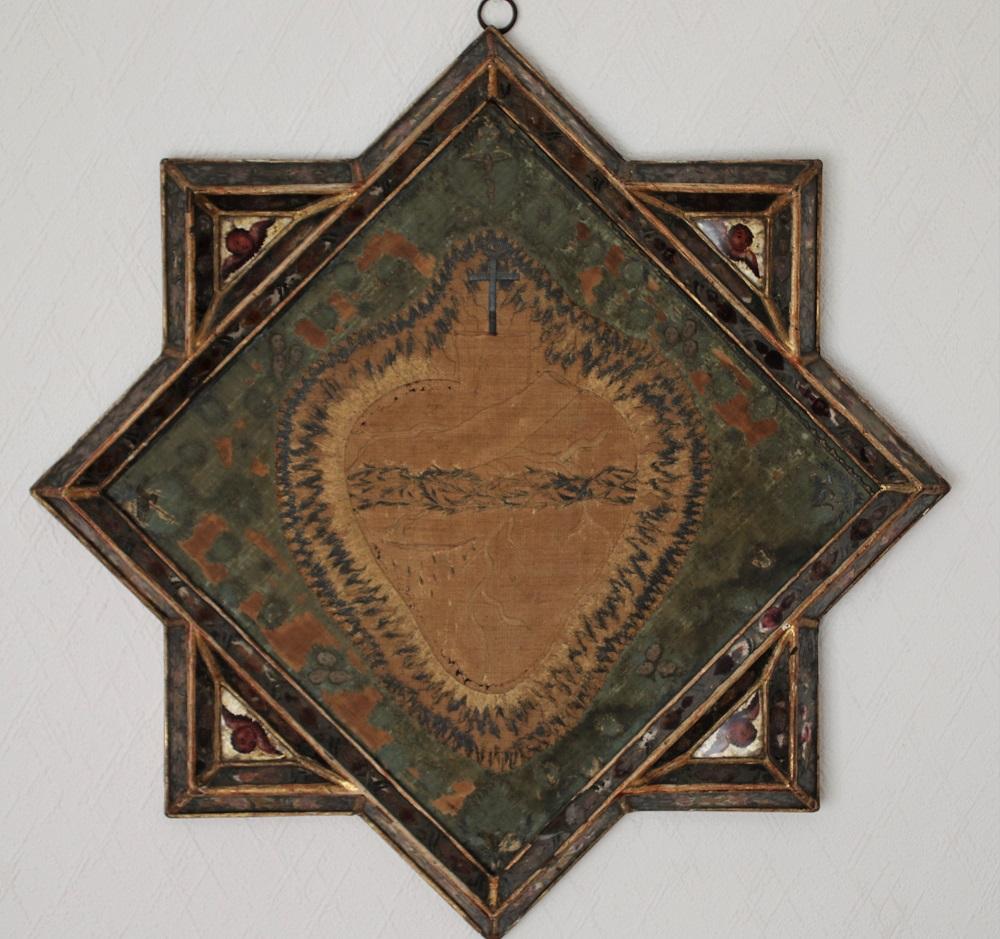 Antique Frame - 17th Century